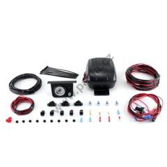 Kompresor KIT 2012 se single ovládáním a senzorem tlaku, jedno ovládání a měření současně