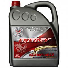 Olej motorový Energy 10W-40 5L