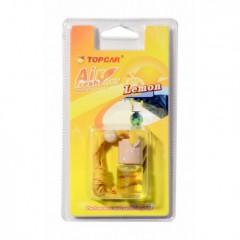 Osvěžovač vzduchu DROP lemon