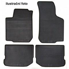 Koberce gumové přesné - Škoda Roomster (06-)