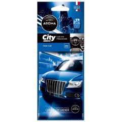 Osvěžovač Aroma CAR CITY NEW CAR