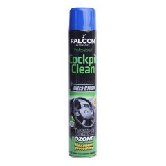 Cockpit spray FALCON Ocean 750ml