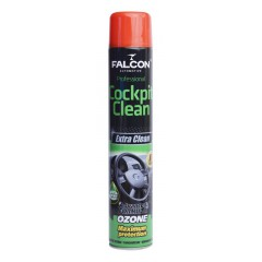 Cockpit spray FALCON New Car 750ml