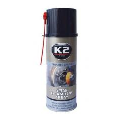 K2 Keramické mazivo 400 ml