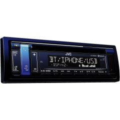 JVC KD-R889BT AUTORÁDIO S CD/MP3/BT
