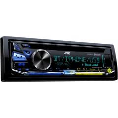 JVC KD-R981BT AUTORÁDIO S CD/MP3/BT