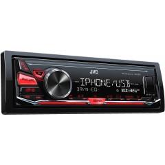 JVC KD-X241 AUTORÁDIO S USB/MP3
