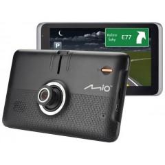 MIO MiVue Drive 65LM EU44 GPS s kamerou