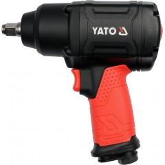 """YATO Utahovák pneumatický 1/2"""" 1150Nm"""