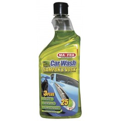 MA-FRA® CAR WASH Šampón s voskem 1000ml
