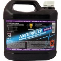 COYOTE Antifreeze nemrznoucí směs do chladičů Univerzal 3l