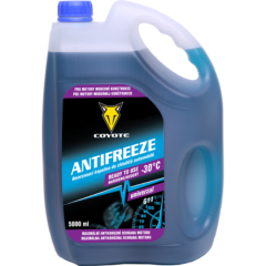 COYOTE Antifreeze Univerzal READY -30°C 5l