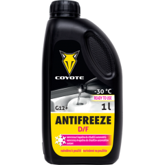 COYOTE Antifreeze D/F READY -30°C 1l