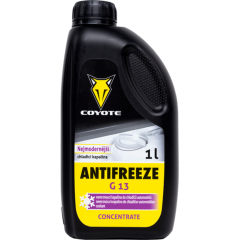 COYOTE Antifreeze G13 1l