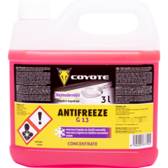 COYOTE Antifreeze G13 3l