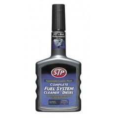 STP® Čistič palivového systému - diesel 400ml