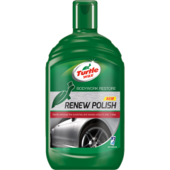 Turtle Wax® RENEW POLISH - Leštidlo pro renovaci 500ml