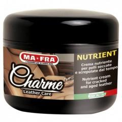 MA-FRA® CHARME Výživný krém na kožené povrchy 150ml