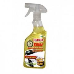 MA-FRA® KILLER Odstraňovač hmyzu a pryskyřice 500ml