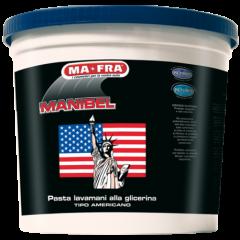MA-FRA® MANIBEL Pasta na mytí rukou s obsahem glycerinu 4l