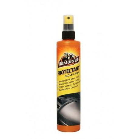 ARMOR ALL® Protectant-hloubková ochrana- lesklý 300 ml