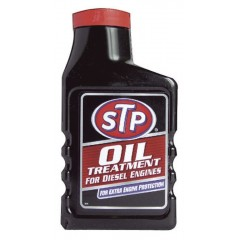 STP® Přísada do oleje - diesel 300 ml