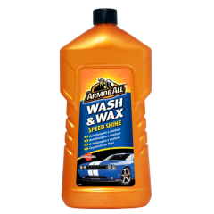 ARMOR ALL® Wash & Wax Autošampon s voskem 1l