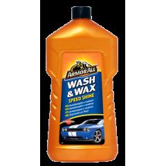 ARMOR ALL® Wash & Wax Autošampon s voskem 1l