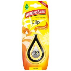 WUNDER-BAUM® Clip Vanilka