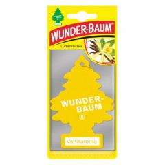 WUNDER-BAUM® Vanillaroma