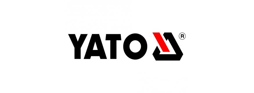 YATO - kompletní sortiment